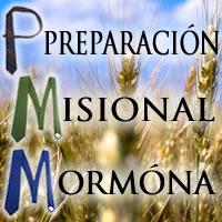 Preparación Misión Mormóna