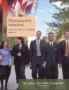 Preparación misional Manual para el alumno